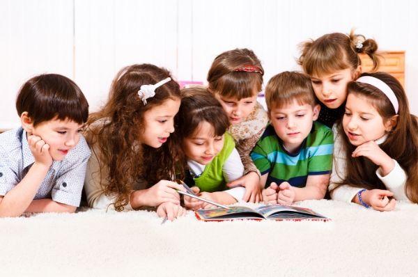 Çocuklar İçin Eğlenceli Kitap Tavsiyeleri