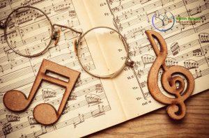 Ders müzikleri