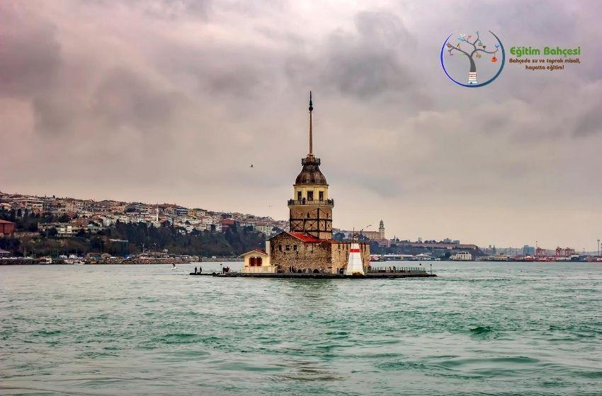İstanbul Okul Gezileri
