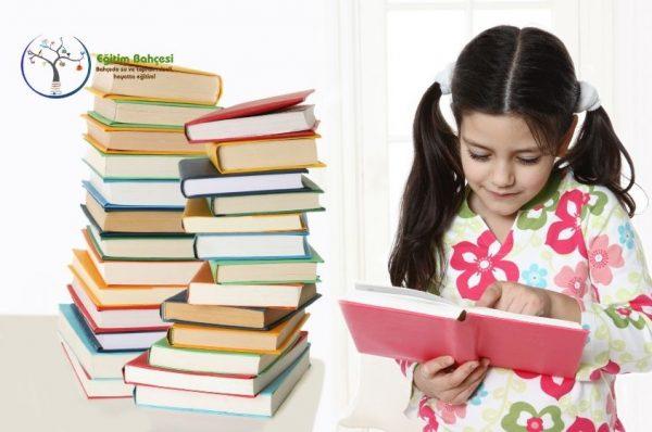En Çok Okunan Kitaplar