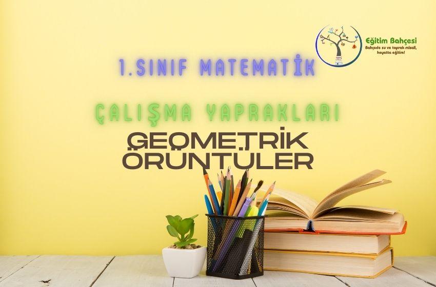 Geometrik Örüntüler