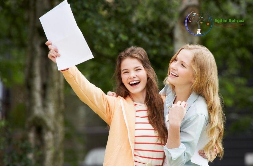 Bursluluk Sınavı Başvuruları ve Sınav İçeriği
