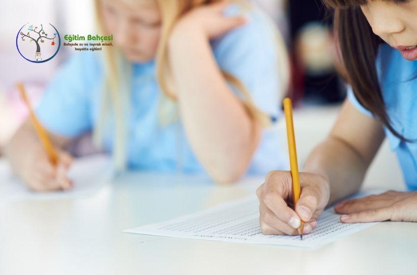 Bursluluk Sınavı Tamamlandı, İşte Bursluluk Sınavına Dair Tüm Detaylar!