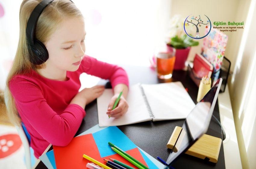 Yeni Eğitim ve Öğretim Yılı Uzaktan Eğitim