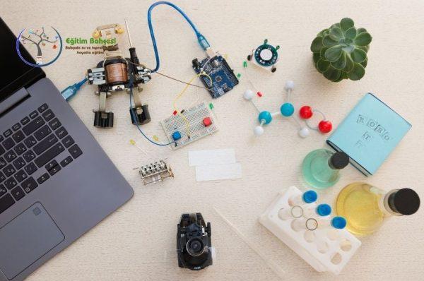 Robotik Kodlama Eğitimi
