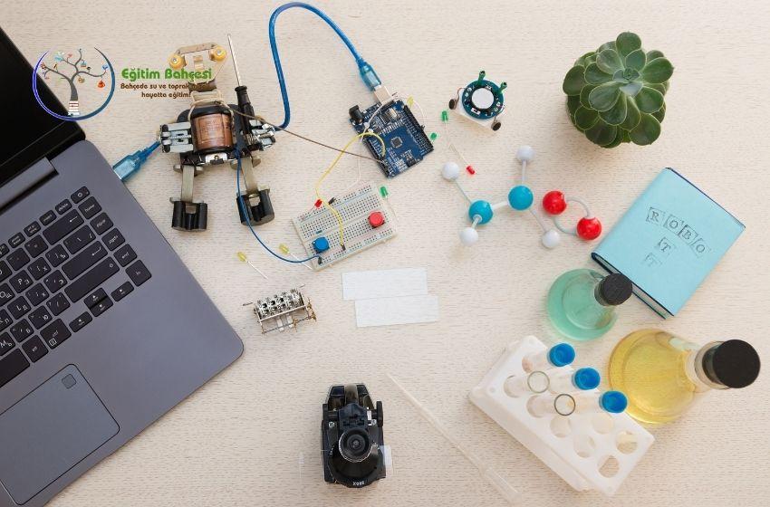 Robotik Kodlama Eğitimi Nasıl Yapılır?