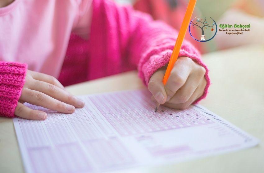 LGS ve YKS Sınavlarıyla İlgili Açıklama Geldi