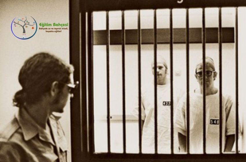 Stanford Hapishanesi Deneyi